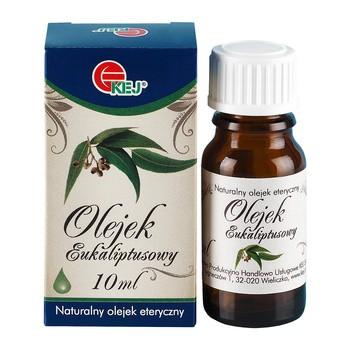 Kej, natürliches Eukalyptusöl, 10 ml