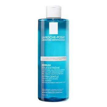 La Roche-Posay Kerium, extrem sanftes Shampoo, 400 ml