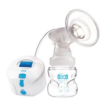 Lovi Prolactis, elektrische 2 Phasen Milchpumpe, 1 Stück