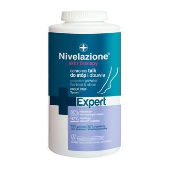 Nivelazione Expert, schützendes Talkum für Füße und Schuhe, 110 g