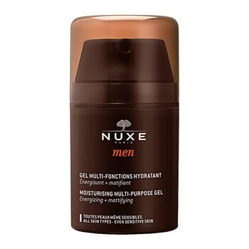 Nuxe Men, multifunktionales feuchtigkeitsspendendes Gesichtsgel, 50 ml