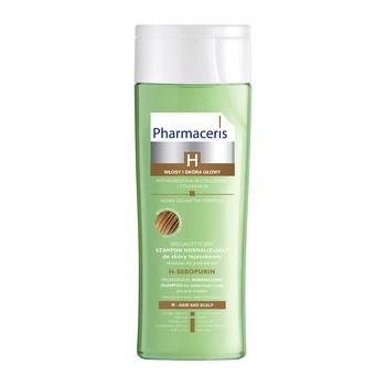 Pharmaceris H Sebopurin, ein Spezialshampoo, normalisierend für seborrhoische Haut, 250 ml