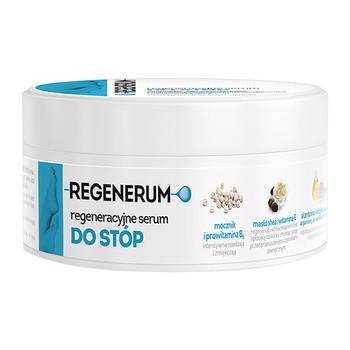 Regenerum, regenerierendes Fußserum, 125 ml