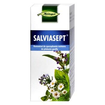 Salviasept, Konzentrat zum Gurgeln, 38 ml