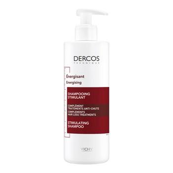 Vichy Dercos, stärkendes Shampoo, 400 ml