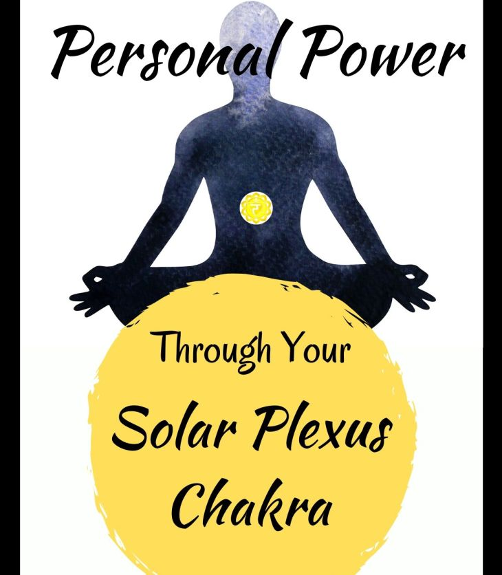 Learn how to reclaim your personal power using solar plexus chakra energy work.