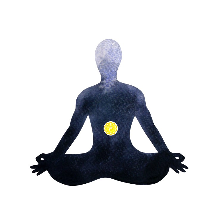 Reclaim stolen energy with solar plexus chakra work