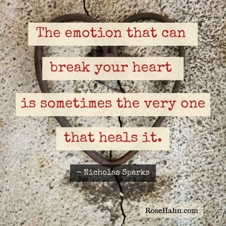 This broken heart quote reminds us that we need self love and self care more when we're healing a broken heart than perhaps any other time. Click through for Your Ultimate Self-Care Guide for Healing a Broken Heart. Whether you're struggling with grief, how to deal with a break up, or divorce recovery, this guide can help you get through the process. #brokenheartquotes #brokenheartedquotes #inspirationalquotes #wisdomquotes #selflove #selfcare #howtohandleabreakup #divorce #lostlove