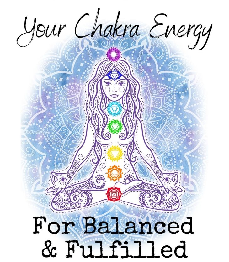 Learn how to unlock your chakra energy to find more balance and fulfillment.
