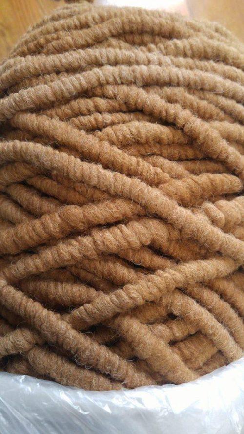 Fawn Rug yarn