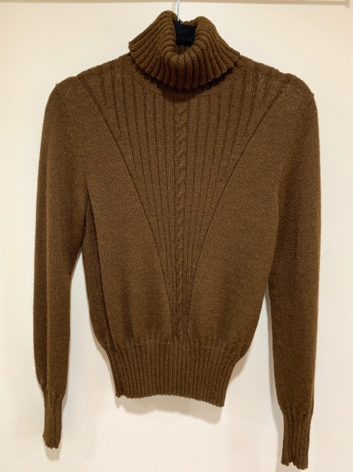 81915958b Essential Sweater by Peruvian Link - Rosehaven Alpacas