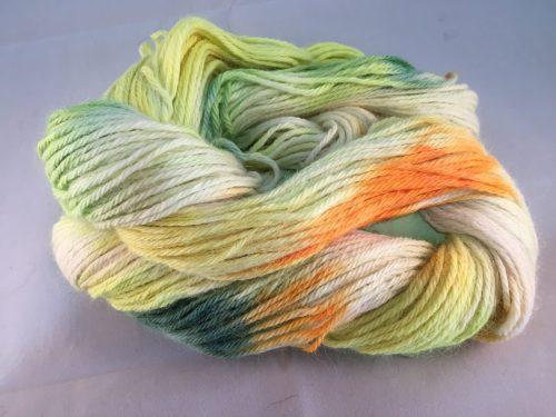 neon yarn