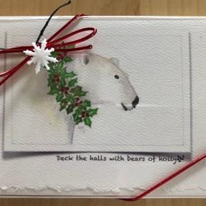 Small Boxed Holiday Notes