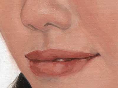 Grace (Little Sister) - Detail 4