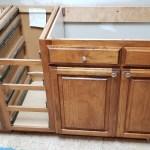 Custom Cabinets - 2019