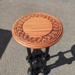 Custom End Table 2 - 2020