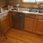 Kitchen Cabinets - Lower
