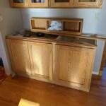 Kitchen Cabintets - Lower 2