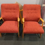 Upholstery Chair 3 - After 4 - 2020