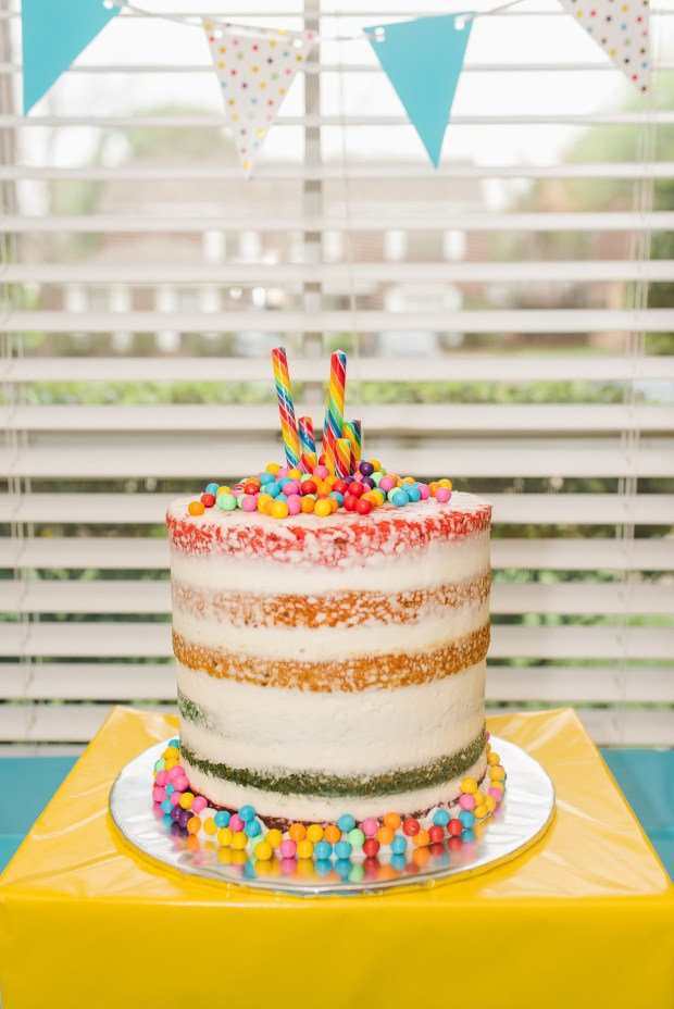 colorful-layer-birthday-cake