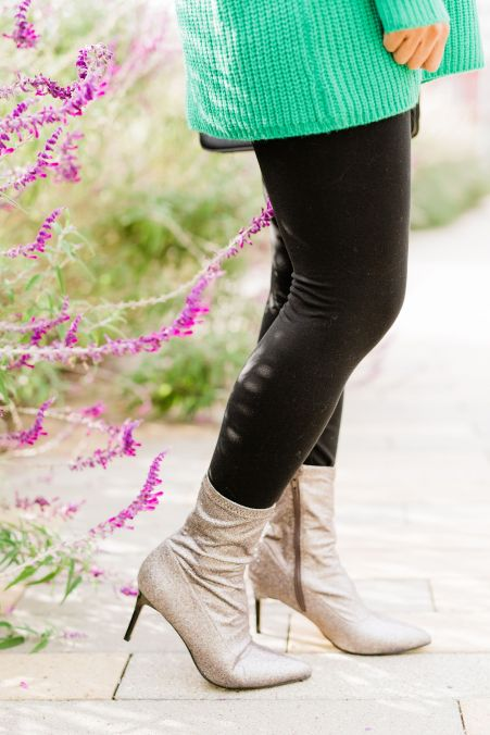 how-to-style-ankle-boots