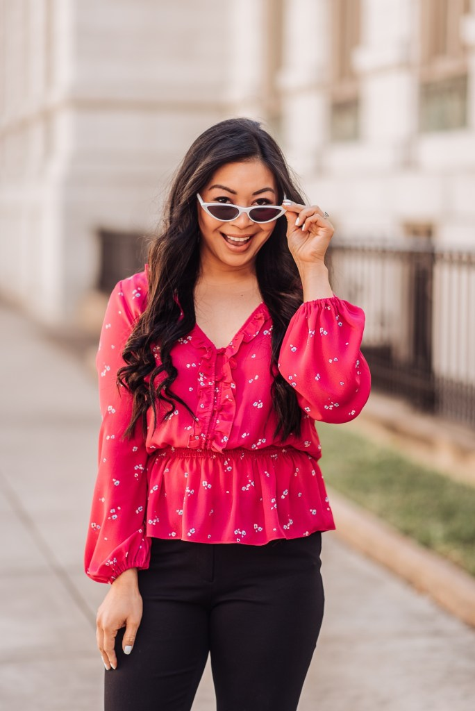 hot-pink-tops-for-spring