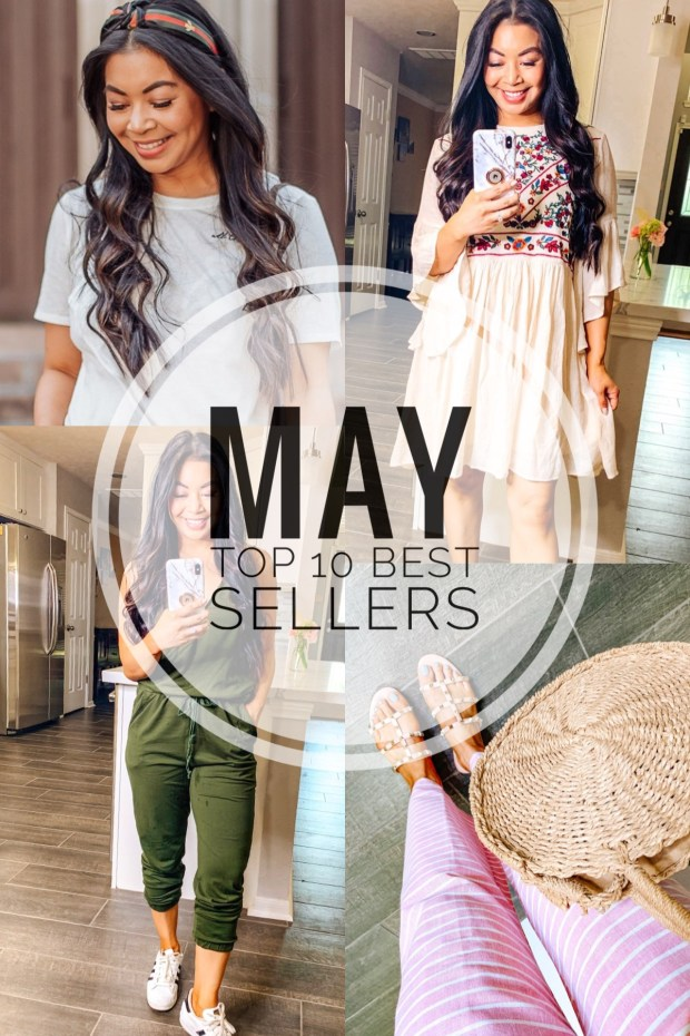 best-selling-blogger-items