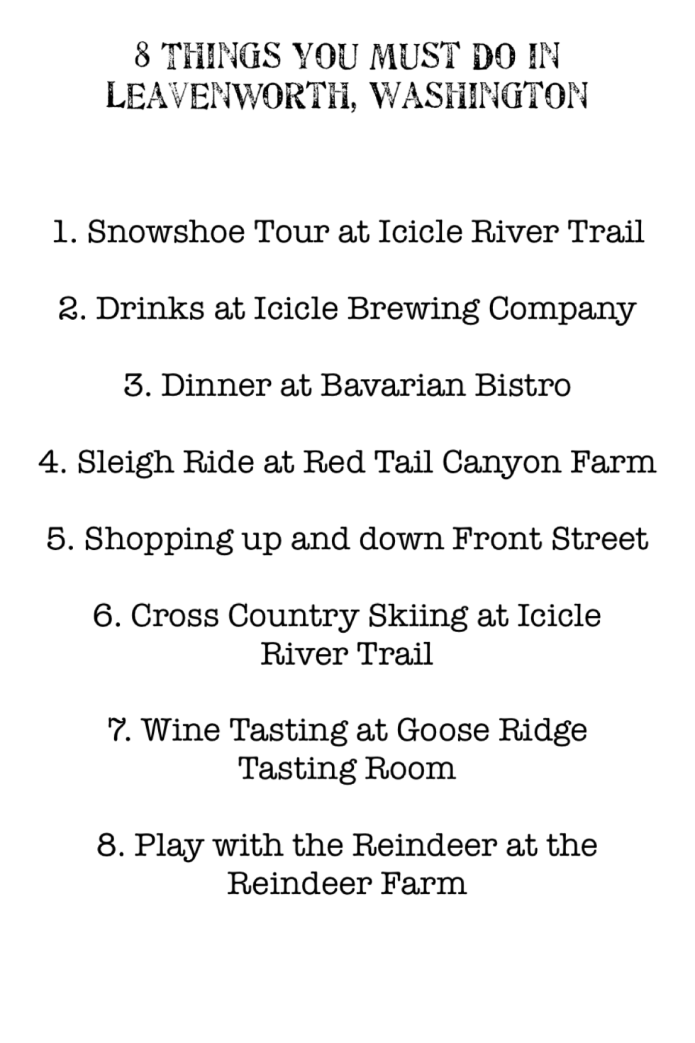 what-to-do-in-leavenworth-washington