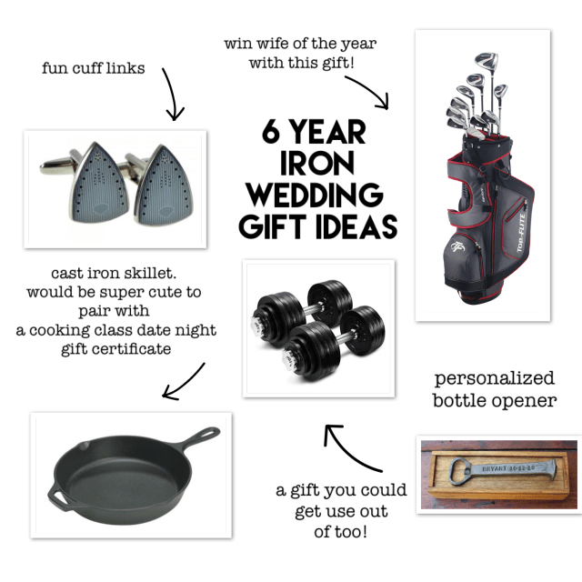 iron-wedding-anniversary-gifts