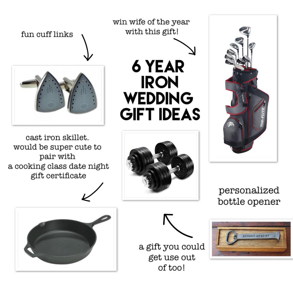 iron-wedding-anniversary-gifts