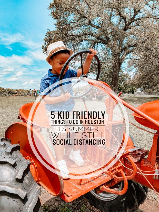 social distance friendly things to do in houston