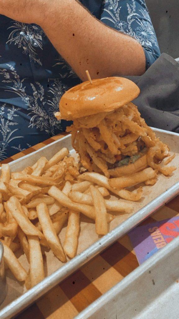 burger burger fredericksburg