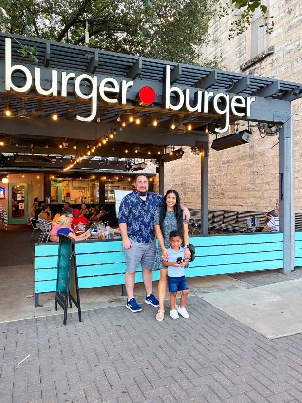 where to eat in fredericksburg texas