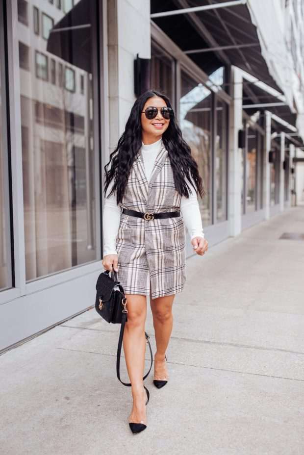 chic work outfits