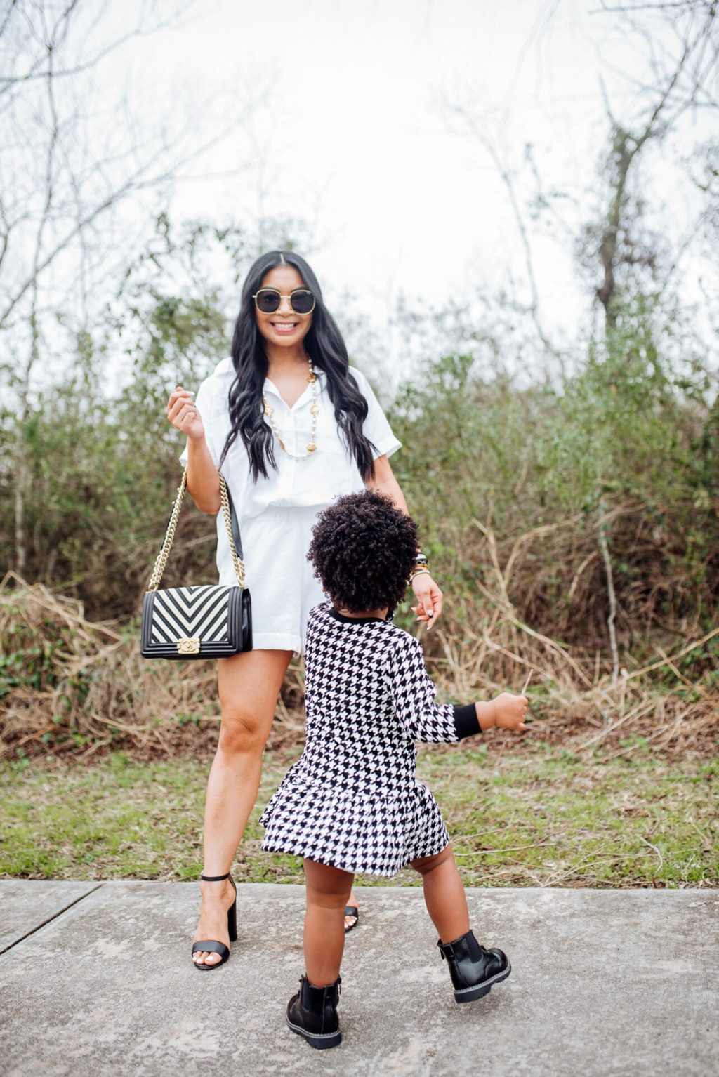 mommy and daughter outfits