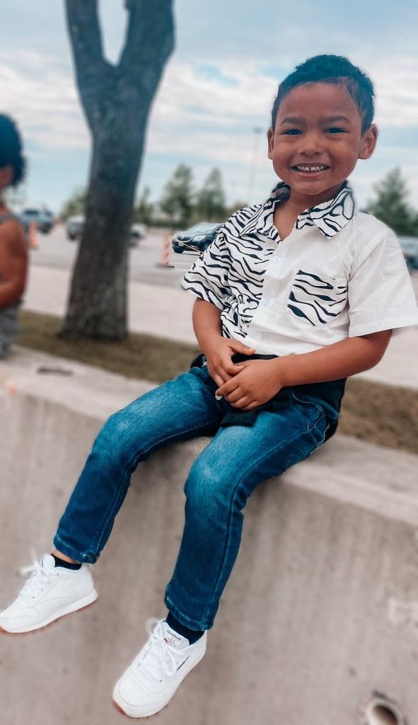cute toddler boys clothes