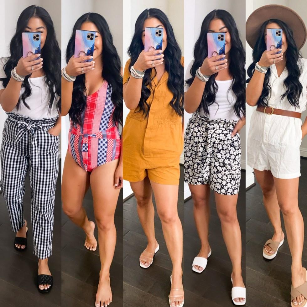 target fashion haul