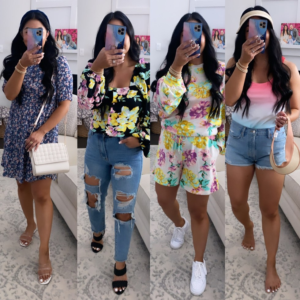 target outfits