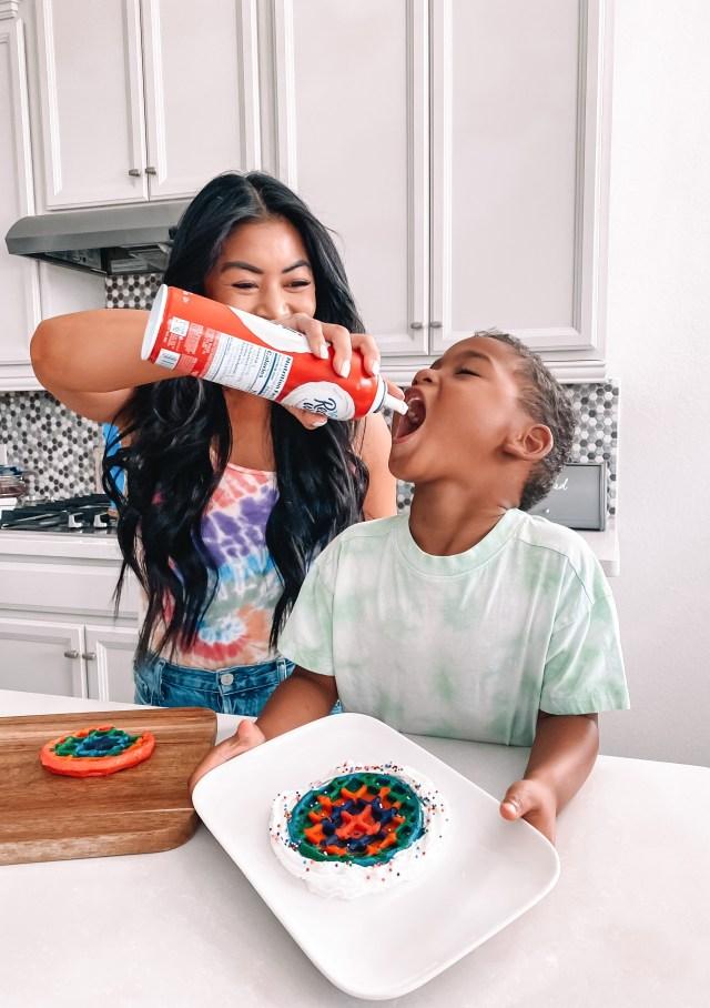 fun breakfast ideas for kids