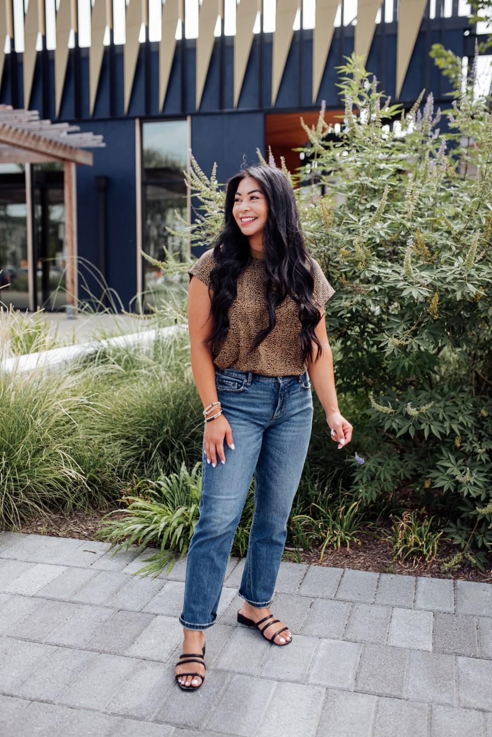 best jeans for short legs