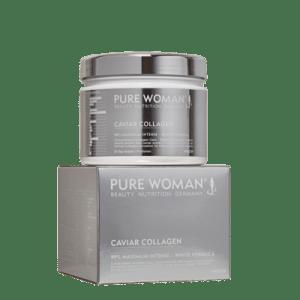 Pure Woman® Caviar Collagen (300g poeder)
