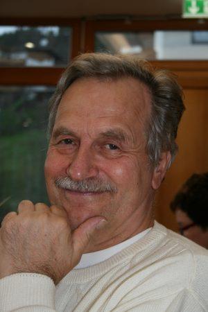 Martin Wandel