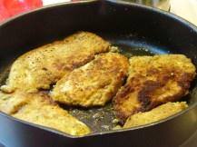 Chicken Piccata (1)
