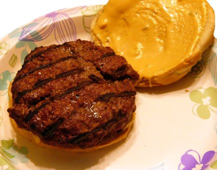 Awesome Half-Pound Burgers (9)