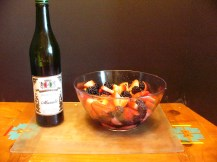 Zambaglione Trifle (1)