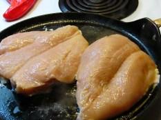 Chili & Chorizo Stufed Chicken (1)