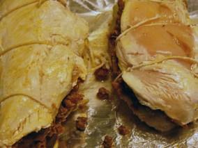 Chili & Chorizo Stufed Chicken (5)