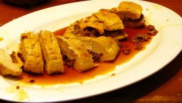Chili & Chorizo Stufed Chicken (9)