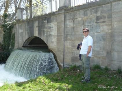 Monsieur Le Chic Englischer Garten Munich