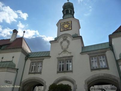 Palace Emmeram Regensburg